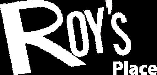 Roy's Place Studios